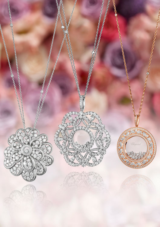 01.--Chopard-Happy-Diamonds-pendants