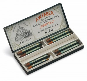 04.--Castell-9000-pencils-in-Faber-Castell-archives-(ca-(Large)