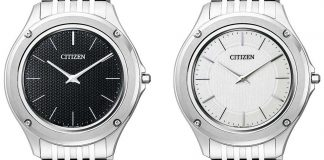 Citizen Eco Drive-One