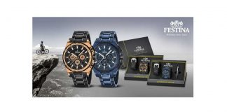 Ediciones Especiales Festina Chrono Bike