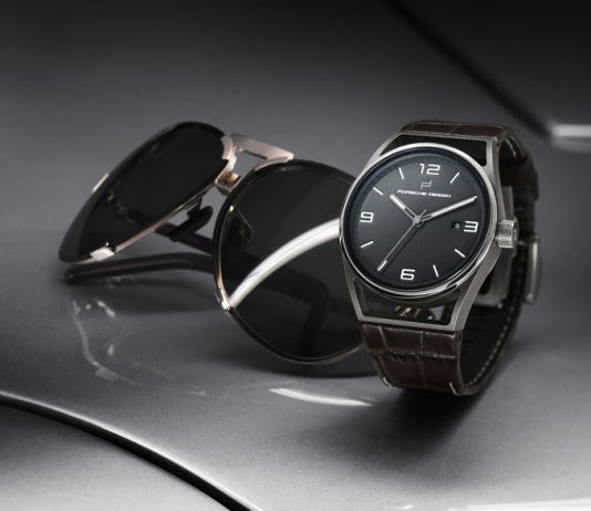 Porsche Design 1919 Datetimer Eternity