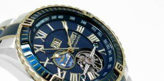 Reloj AVIADOR WATCH Centenario