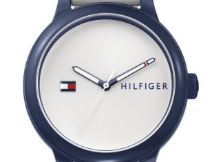 Detalle Tommy Hilfiger Flower Power