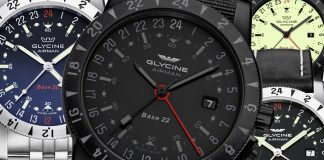 Glycine Airman Base 22