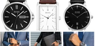 Relojes Hugo Boss Businessman