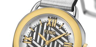 Fendi Selleria Strap You
