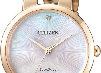 Citizen Mujer EM0433-87D