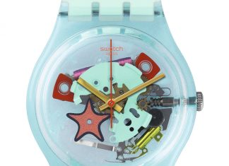 Swatch Action Heroes