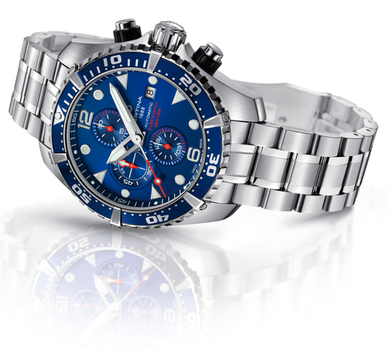 Certina DS Action Diver Chronograph C032.427.11.041_2