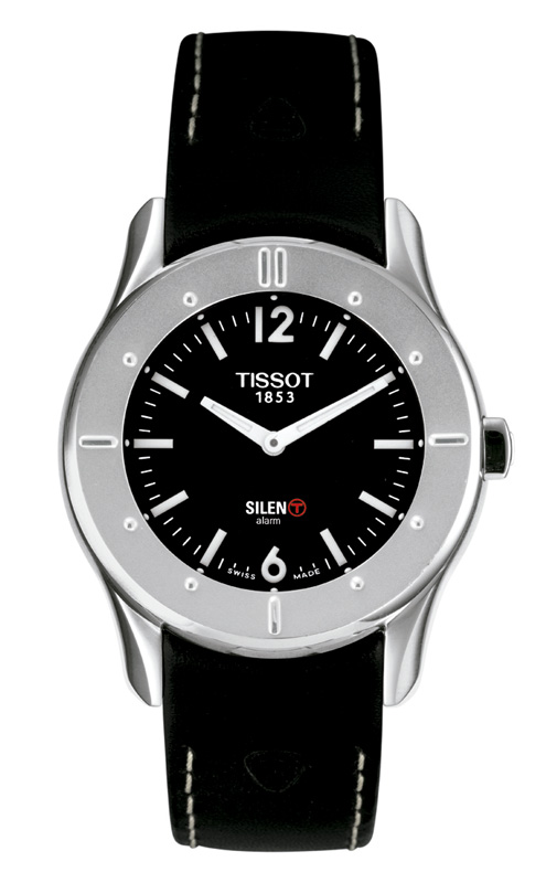 Tissot T-Touch (2003)
