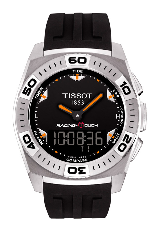 Tissot Racing Touch 2011