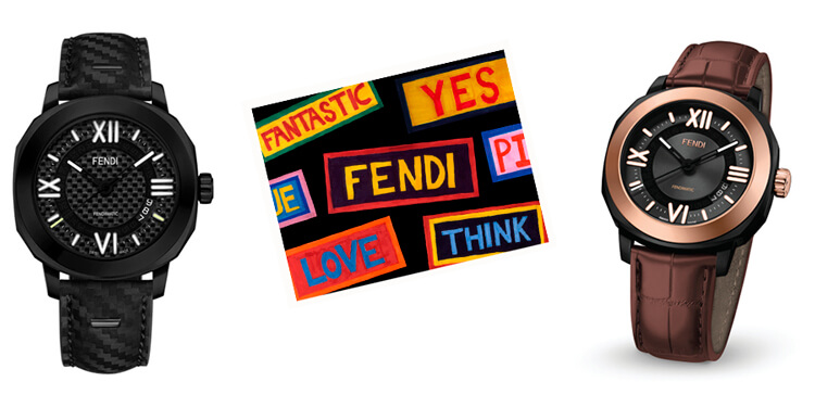 Fendi Selleria Man