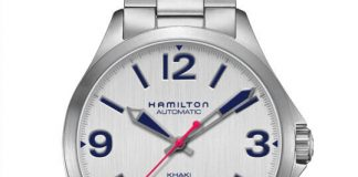 Hamilton Khaki Air Race