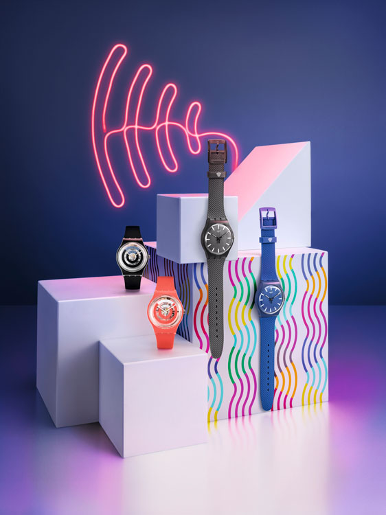 Swatch Pay