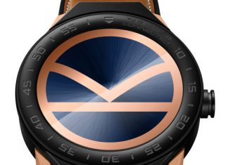TAG Heuer Connected Modular 45 edición especial Kingsman