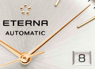 Eterna Eternity