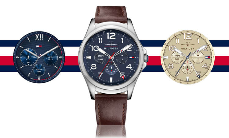 Tommy Hilfiger TH24/7 YOU