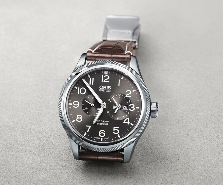 Oris Big Crown Propilot 01-690-7735-4063-07-1-22-72FC7146