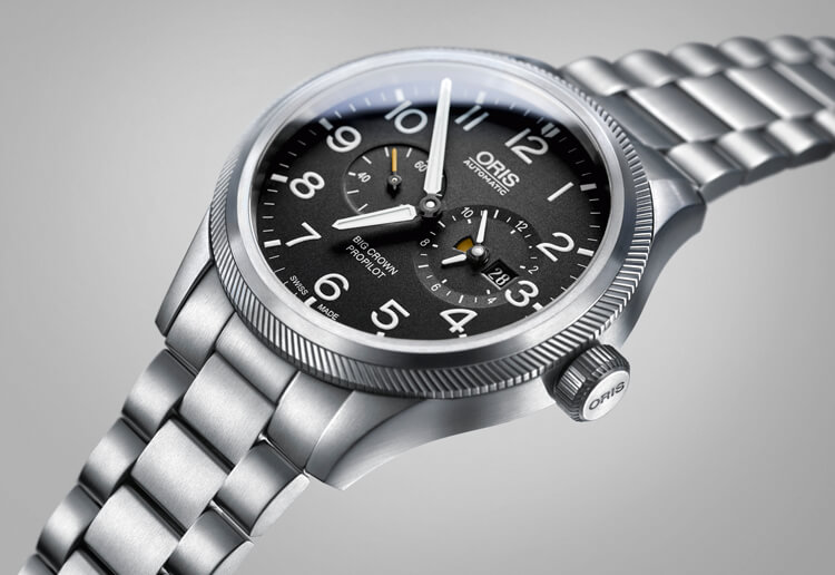 Oris Big Crown Propilot 01-690-7735-4164-07-8-22-19-1