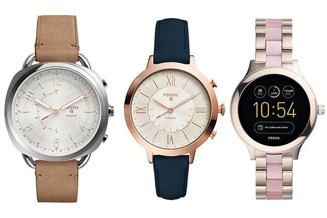 Fossil Q Mujer