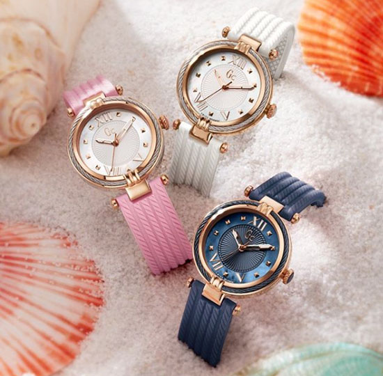 Gc LadyChic Cable Collection