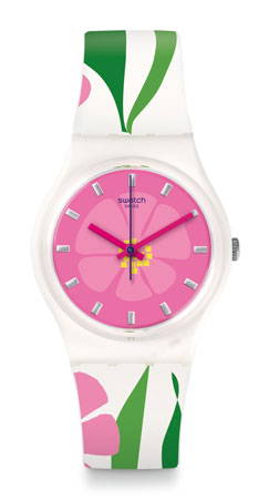 Swatch PRIMEVERE referencia GZ304