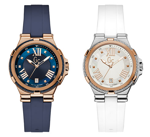 Relojes Gc Structura mujer
