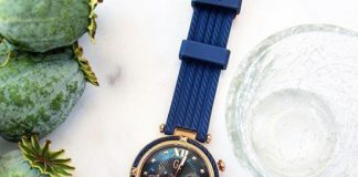 Reloj Gc LadyChic Cable Collection