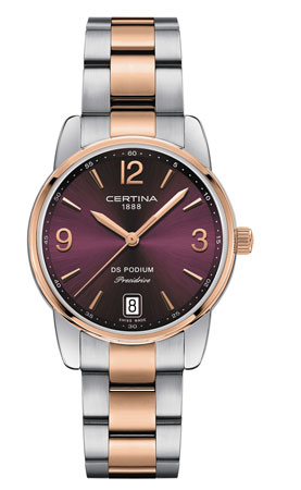 Certina DS Podium Lady 33 mm