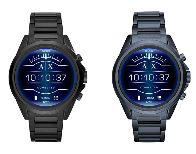 A X-Armani-Exchange-Connected-smartwatches