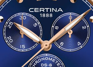 Certina-DS-8-Lady-Chronograph