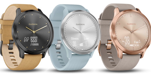 Garmin-vívomove®-HR-
