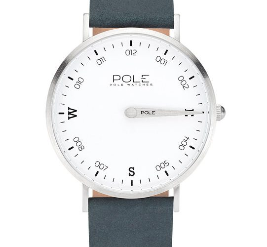 POLE Watches modelo B-1001BL-MA05_1