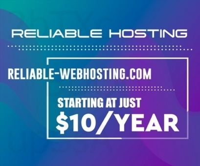 cheapest hosting package